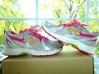 New Balance All Seasons US Size 1 Shoes for Girls