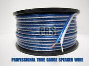 12 Gauge Speaker Wire 100ft