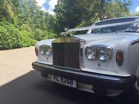 Rolls Royce Silver Shadow II - Fantastic condition !