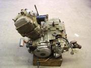 Yamaha Timberwolf Engine
