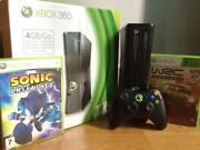 Old Xbox Console