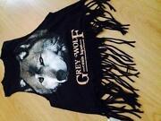 Wolf T Shirt