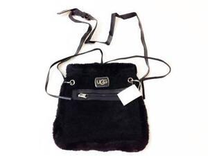 Black Ugg Bags