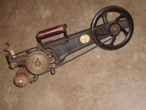 simanco sewing machine