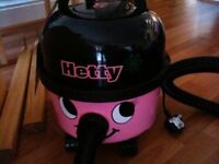 HETTY HOOVER not vax or dyson - £55