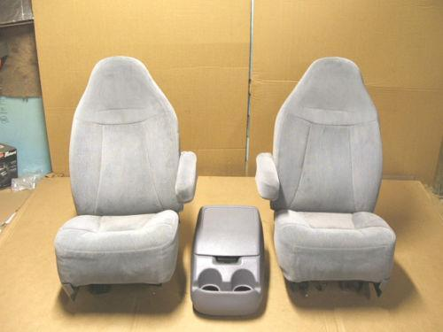 94 F150 Seats Ebay