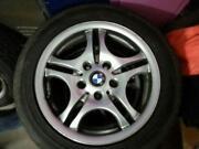BMW E46 Reifen
