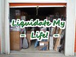 Liquidate My Life