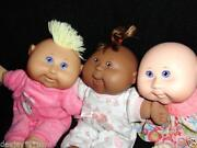 Cabbage Patch Play Along