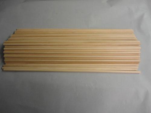 Wooden dowel rods ebay