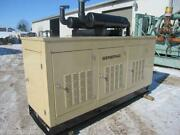 100KW Generator