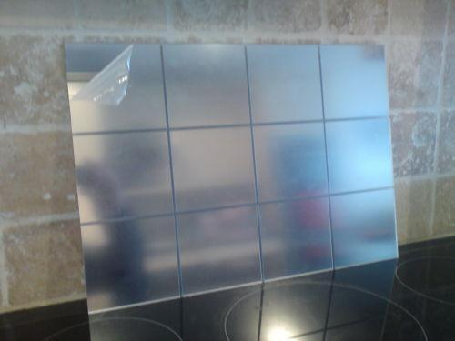 Acrylic Splashback Other Cookware Dining Amp Bar Ebay