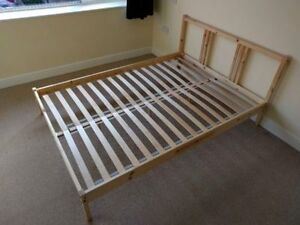 Ikea Full Size Bed Frame