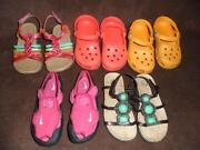 Girls Size 11 Shoes Lot