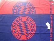 FC Bayern Duschtuch