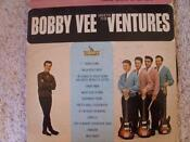 Bobby Vee Meets The Ventures