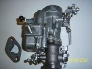 Willys Jeep Carburetor