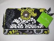 Vera Bradley Baroque Wallet