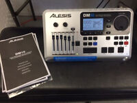 Brand New Alesis DM10 Module, Never Used
