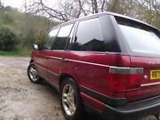 Range Rover Diesel