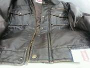 Levis Vintage Leather Jacket
