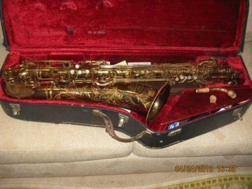how to buy a used saxophone
