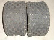 YFZ 450 Tires