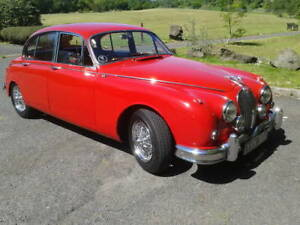 jaguar mk2 interior Seats wanted