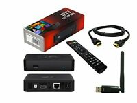 IPTV Box & Subscription