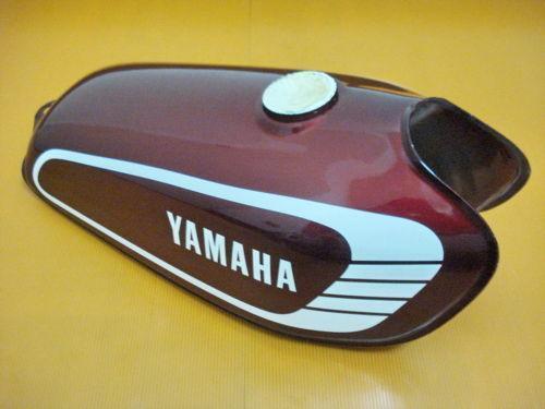 Schema Elettrico Yamaha Dt 50 : Yamaha dt motorcycle parts ebay