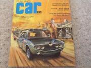 Racing Car News