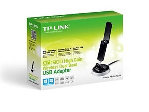 TP-Link AC1900 Wireless High Gain Dual Band USB Adapter (Archer
