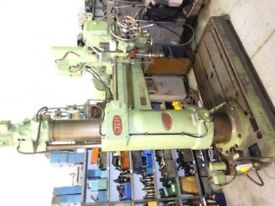 ASQUITH MODEL OD1 RADIAL ARM DRILLING MACHINE
