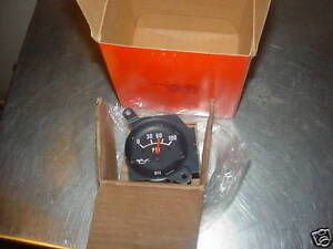 International Oil Gauge 478675C1
