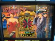 Riverboat Gambler Pinball