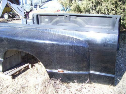 Rear Bed For  Dodge Ram  Drw For Sale