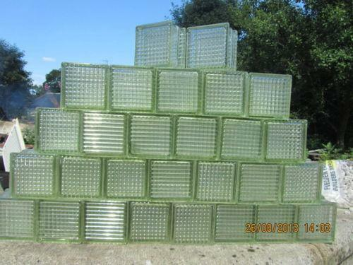 Glass Bricks Ebay