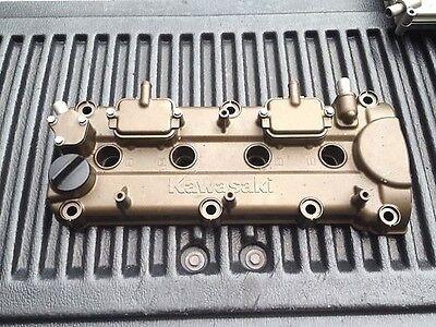 KAWASAKI 14091-3743 COVER,HEAD 2003 STX 12F COMPLETE Assembly VALVE COVER