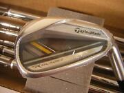 Custom TaylorMade Irons