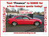 2003 Lexus IS 200 2.0 SE 4 Door Automatic Red 93000 Miles Sittingbourne