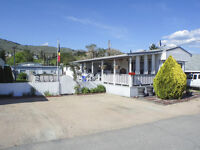 #32 2727 Lakeshore Rd, Vernon BC - Your Private Oasis!