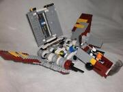 Lego Star Wars Republic Attack Shuttle