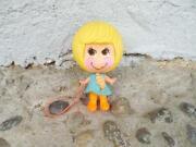 Mattel Pull String