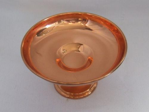 Coppercraft Guild Bowl Copper Ebay