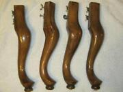 Wood Furniture Feet