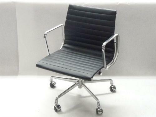 Eames Aluminum Chair EBay