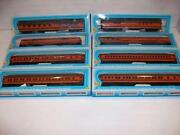 HO Scale Trains IHC