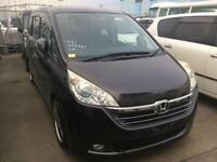 Honda STEP WAGON/STREAM/ELYSION 2.0 PETROL AUTO 2007(07)