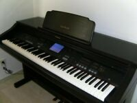Technics SX-PR270 Piano - fully working