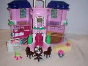 Fisher Price Sweet Streets Townhouse